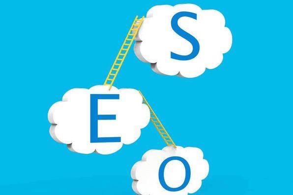 企业需要依靠SEO来优化自己的网站,排名更高了